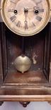 Старые настенные часы, фото №6