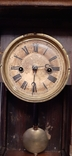Старые настенные часы, фото №7