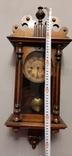 Старые настенные часы, фото №8