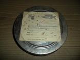 Кинопленка 16 мм кинопособие Производство сортового стального проката, фото №6
