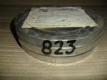 Кинопленка 16 мм кинопособие Производство сортового стального проката, фото №7