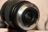 Объектив EXAKTA MC macro 4-5.6/70-210мм( SonyA/MinoltaAF)., фото №3