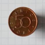 50 оре 2003г Швеция, фото №3