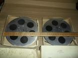 Кинопленка 16 мм 4 шт Комплексное занятие по физической культуре 4 части, фото №3