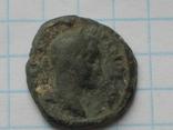 Гордіан,бронза,м.Періф, фото №2