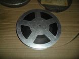 Кинопленка 16 мм кинопособие Специальный выпуск Сердечная встреча на земле Чехословакии, фото №4
