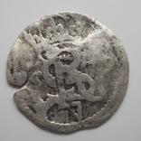 Двуденарий 1579 года, фото №2