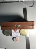 Картонная коробочка и бонус, фото №9