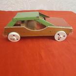 Машинка игрушка СССР., фото №2