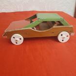 Машинка игрушка СССР., фото №3