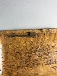Немецкая коробочка, фото №8