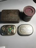 Коробочки разные, фото №2