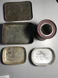 Коробочки разные, фото №3
