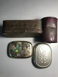 Коробочки разные, фото №5