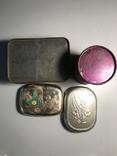 Коробочки разные, фото №8