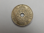 1/2 пенни, 1938 г Южная Родезия, фото №3