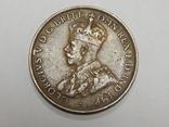 1 пенни, 1926 г Австралия, фото №3
