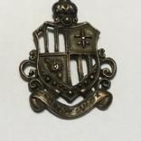 Сувенирная медаль, фото №3