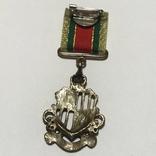 Сувенирная медаль, фото №5