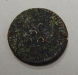 1 грано, 1744 г Мальта, фото №3