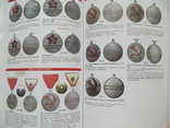 Каталог орденов и медалей СССР, наград Монголии, фото №9