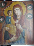 Ікона божої матері троєручниці, фото №2