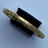 20 лир. 1859. Сардиния. (золото 900, вес 6,45 г), фото №6