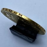 20 франков. 1818. Луи XVIII. Франция (золото 900, вес 6,38 г), фото №6