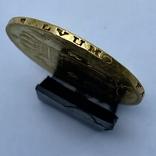 20 франков. 1818. Луи XVIII. Франция (золото 900, вес 6,38 г), фото №7