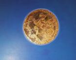 Луна Корпусная живопись, фото №2