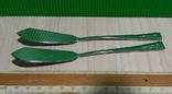 Два  ножа для десерта, фото №3