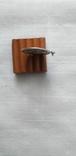 Серебряные медальоны 800 пробы, фото №5