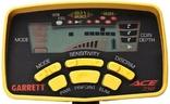 Металлоискатель Garrett Ace 250 - повторно в связи с не выкупом. фото 2