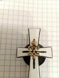 """Копия """"Лейб-гвардии Кексгольмский полк"""" серебро, фото №3"""