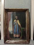 Икона Св.Равноапостолный В.К. Владимерь., фото №3