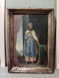 Икона Св.Равноапостолный В.К. Владимерь., фото №4