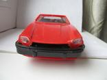 Ягуар. Инерционная модель-игрушка 1/25 масшт., фото №3