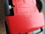 Ягуар. Инерционная модель-игрушка 1/25 масшт., фото №8