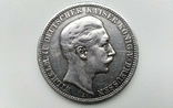 3 марки 1908 г. Пруссия., фото №2