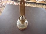Навесная керасиновая лампа, фото №3