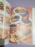 Burda Кулинарные рецепты сто на немецком 1989г., фото №9