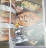 Burda Кулинарные рецепты сто на немецком 1989г., фото №10