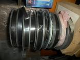 Кинопленка 16 мм 10 штук в лоте №2, фото №7