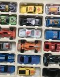 Набор машинок из 90-х (комплект, 36 штук), фото №8
