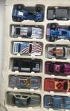 Набор машинок из 90-х (комплект, 36 штук), фото №11