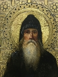 Икона Св. преп. Памва, фото №4