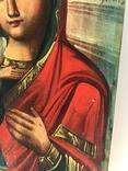 Икона Владимирской Божьей матери, фото №10