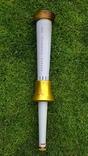 Факел Олимпиады СССР , олимпийский факел, фото №2