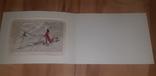 Открытки ручная работа  листівки, фото №5