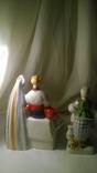 "Из набора ""Свадьба"" Коростенский ФЗ. Автор Трегубова В.М., фото №5"